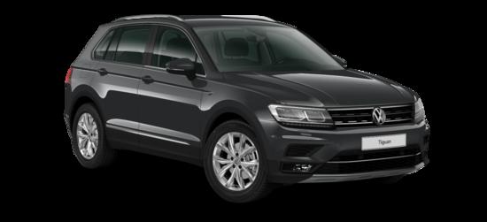 VW Tiguan Hauspreisangebot
