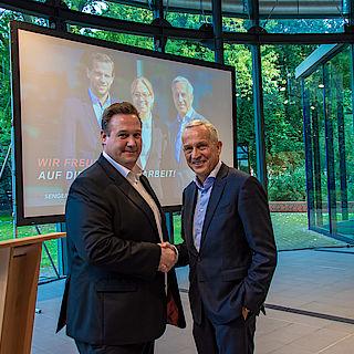Senger übernimmt die Ostendorf Betriebe