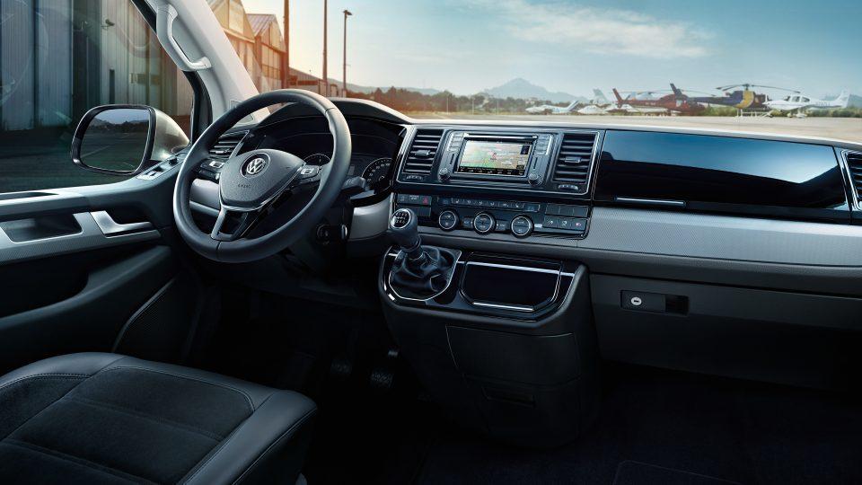 Erleben Sie mit uns den Multivan – Volkswagen | Auto Senger