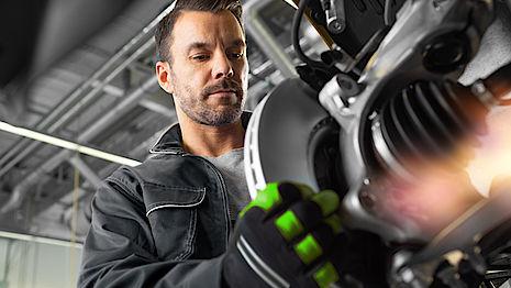 SKODA Ersatzteile wie Bremsen im Angebot bei Senger