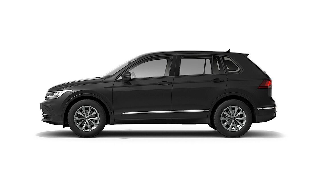 VW Tiguan im Leasing