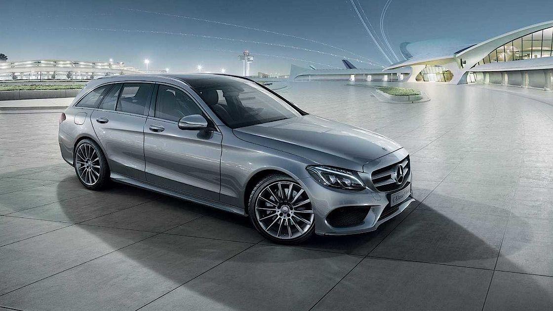 Mercedes-Benz C-Klasse T-Modell