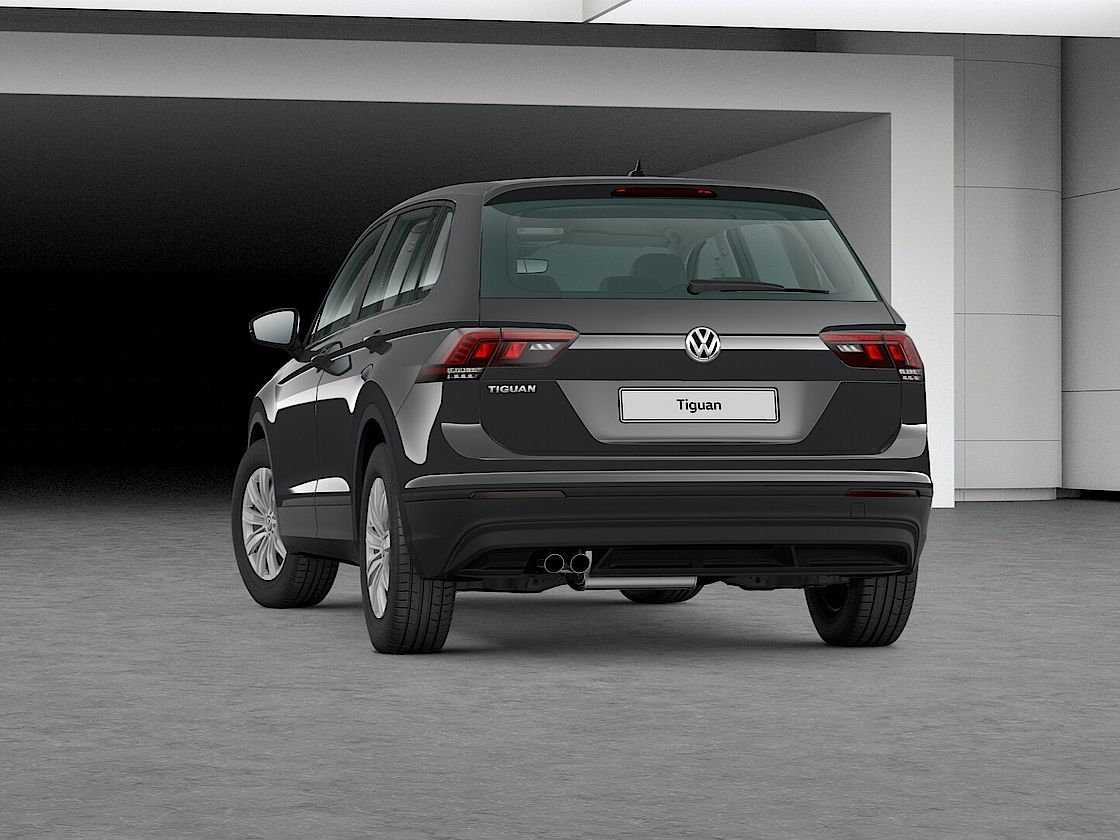 Volkswagen Tiguan mit Wechselprämie   jetzt Neuwagen Angebot bei Senger sichern