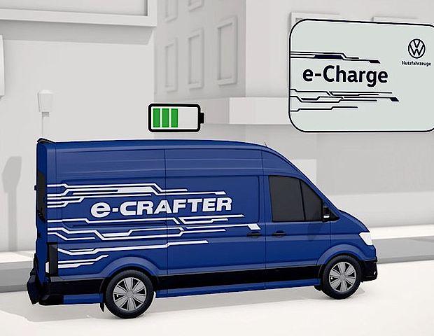 Nutzfahrzeuge e-Charge
