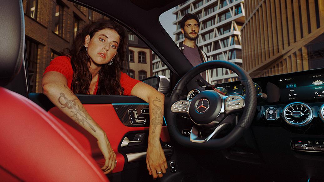 Mercedes-Benz-GLA-Senger-Interieur