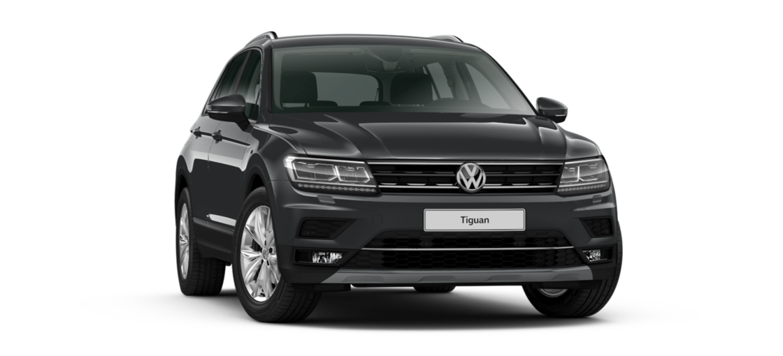 Volkswagen Tiguan Leasingangebot bei Senger