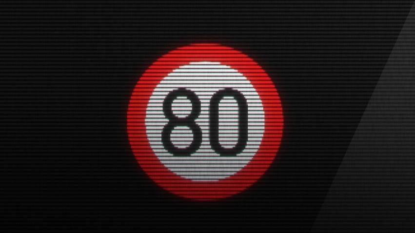 Kamerabasierte Verkehrszeichenerkennung