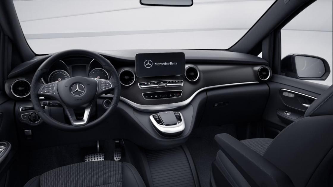 Mercedes-Benz V-Klasse im Angebot