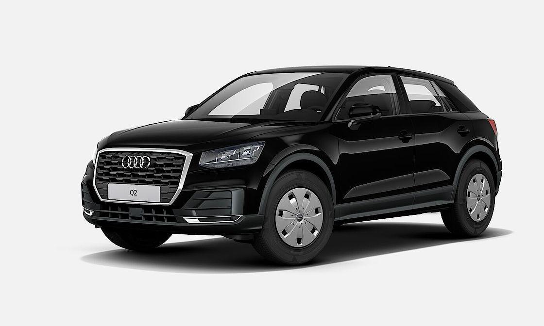Audi Q2 Angebot bei Senger in Rheine | Ansicht