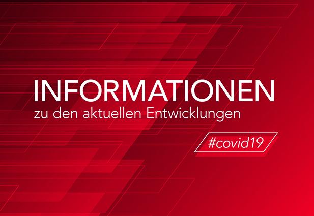 Informationen zu unseren Senger-Veranstaltungen auf Grund des Corona-Virus