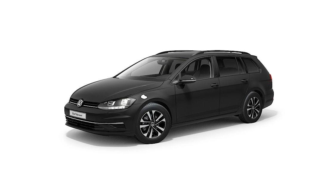 VW Golf Variant UNITED Leasingangebot