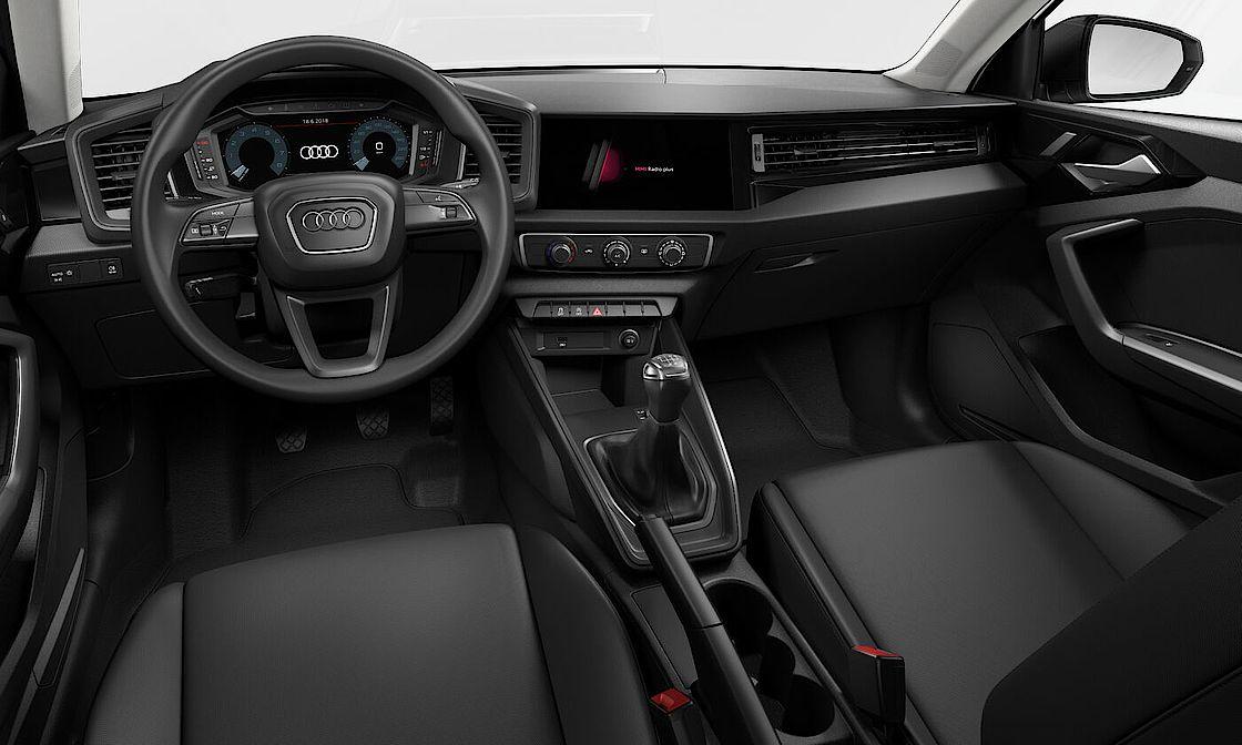 Audi a1 Shooting Brake Angebot in Rheine | Cockpit