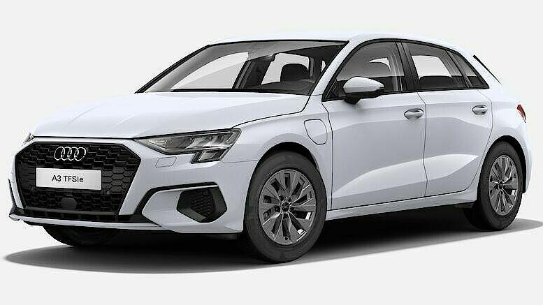 Audi A3 Sportback e-tron im Leasing für Gewerbekunden