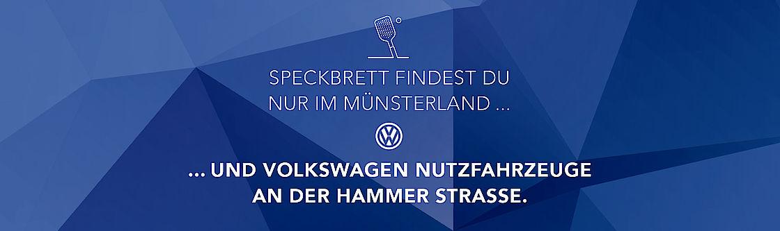 VW Nutzfahrzeuge findet ihr bei Senger an der Hammer Straße