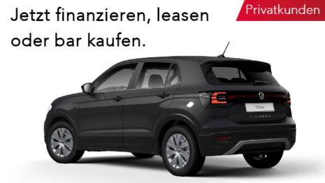 Volkswagen T-Cross Kaufen bei Senger
