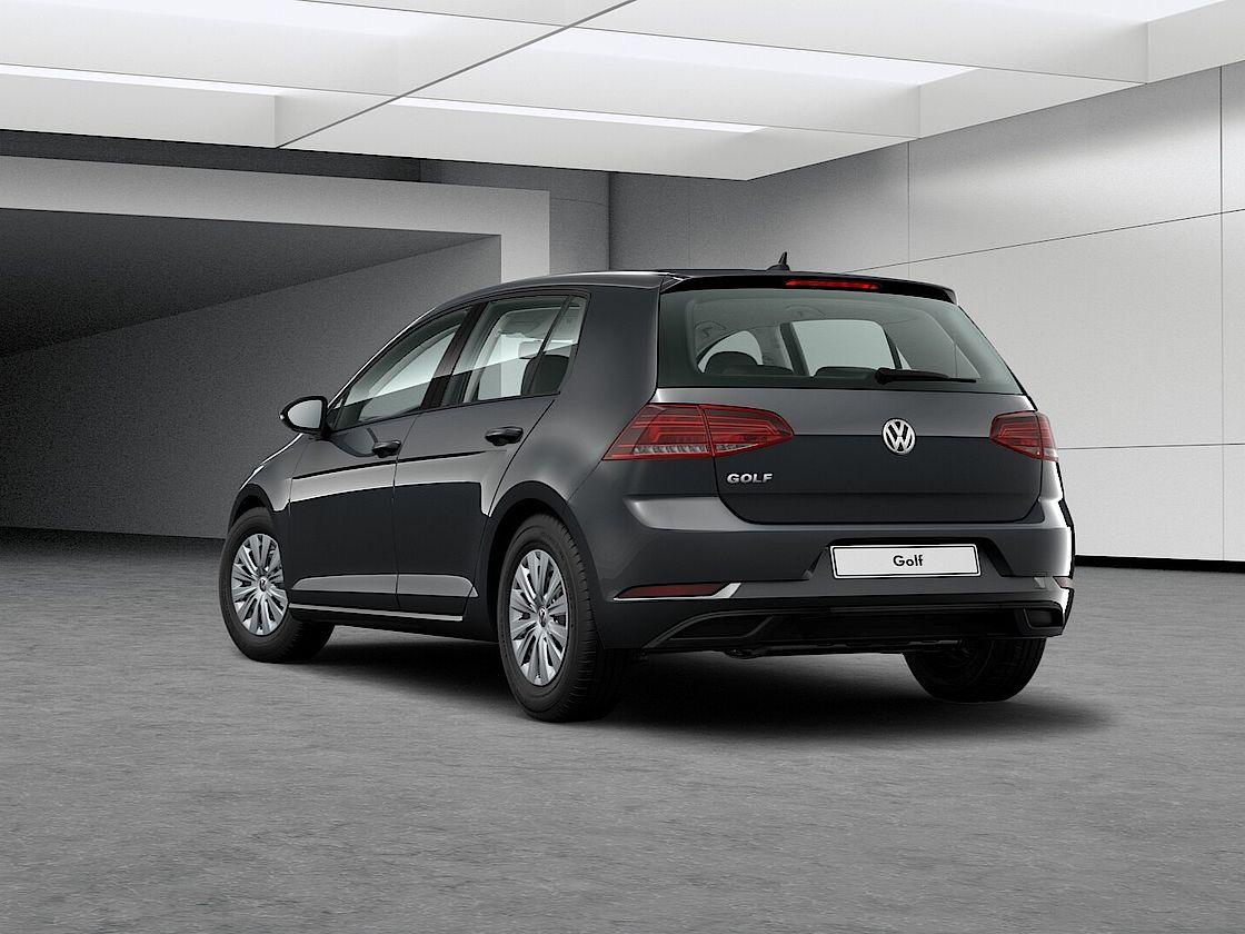 VW Golf mit Wechselprämie