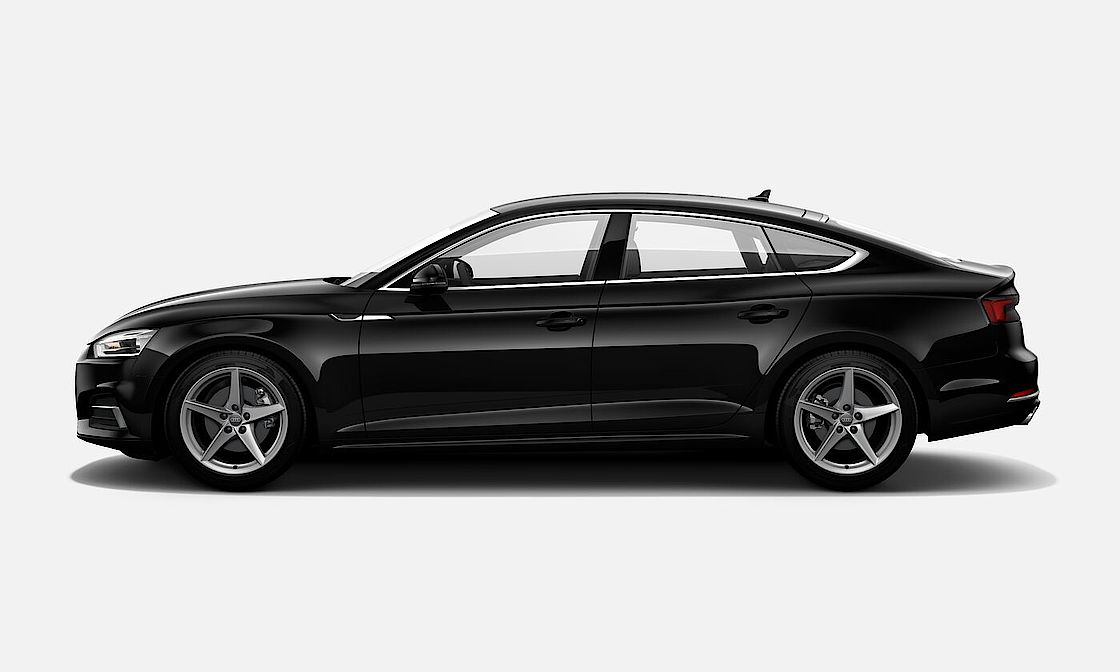 Audi A5 Sportback bei Senger