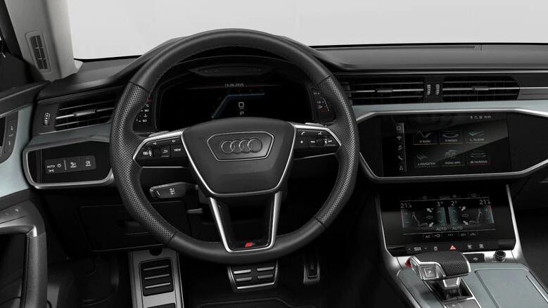Audi S7 Sportback im Leasing für Gewerbekunden