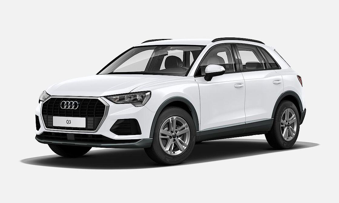 Audi Q3 Angebot bei Senger in Rheine | Ansicht