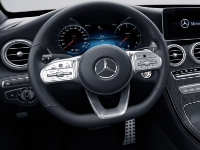 C 220 d EDITION 1 Leasingangebot
