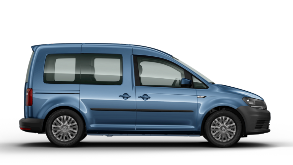 Caddy Trendline BlueMotion