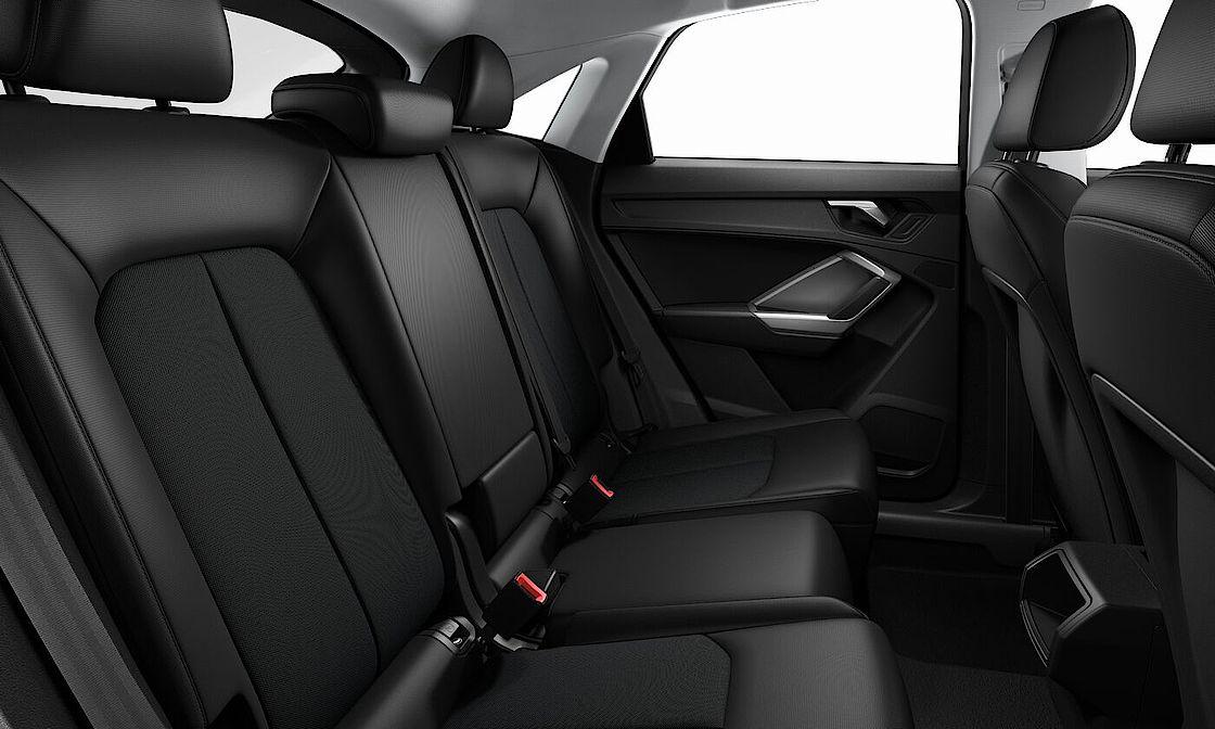 Audi Q3 Sportback Angebot bei Senger in Rheine | Ansicht