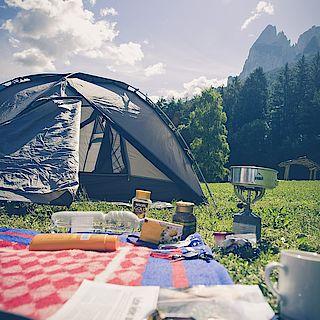 Camping Dörenthe