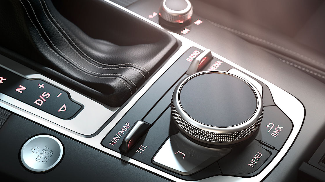 Audi A3 Sportback 6-Gang