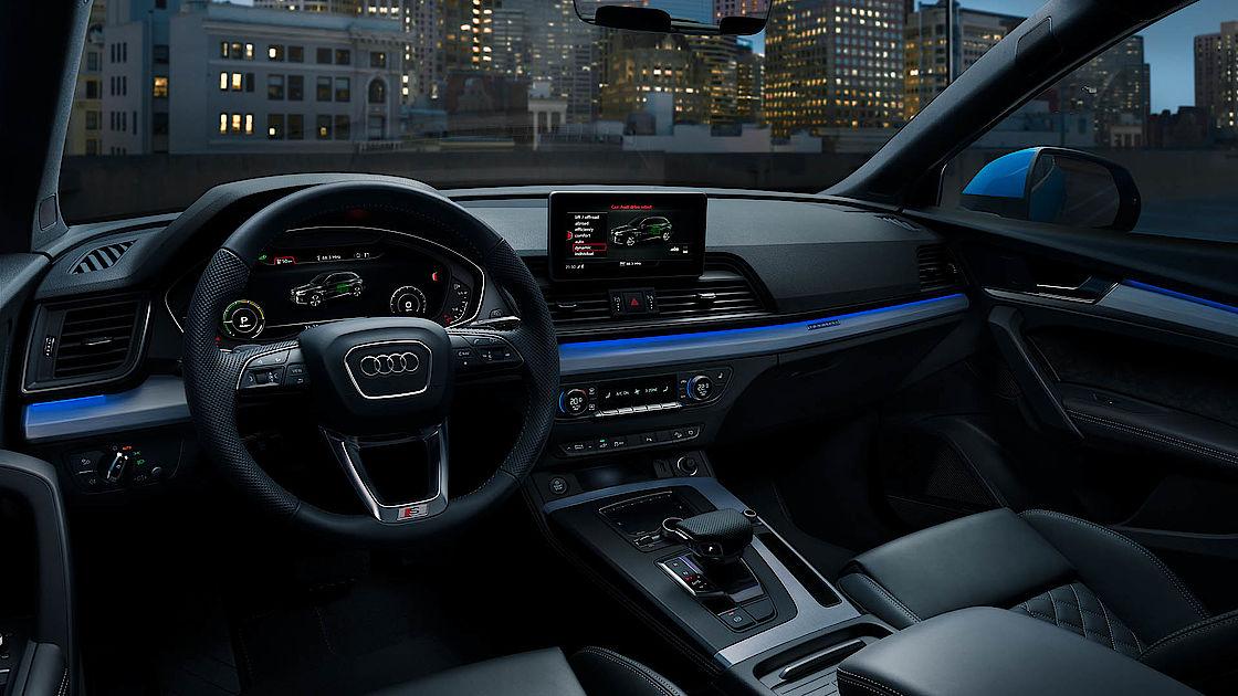 Audi e Q5