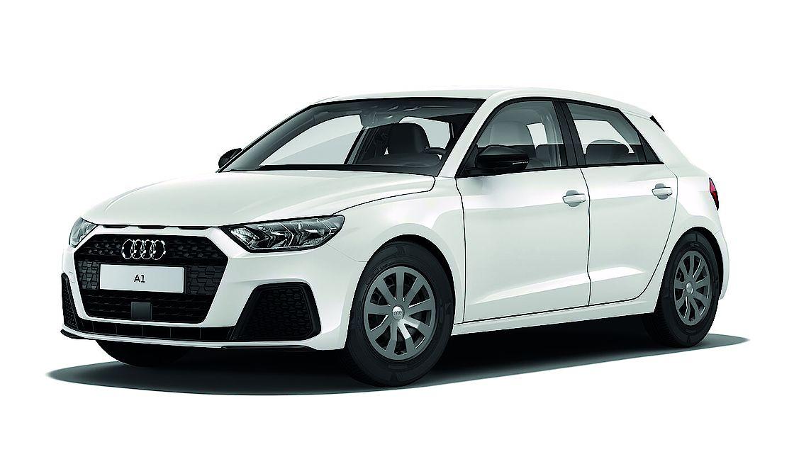 Audi A1 Angebot in Rheine