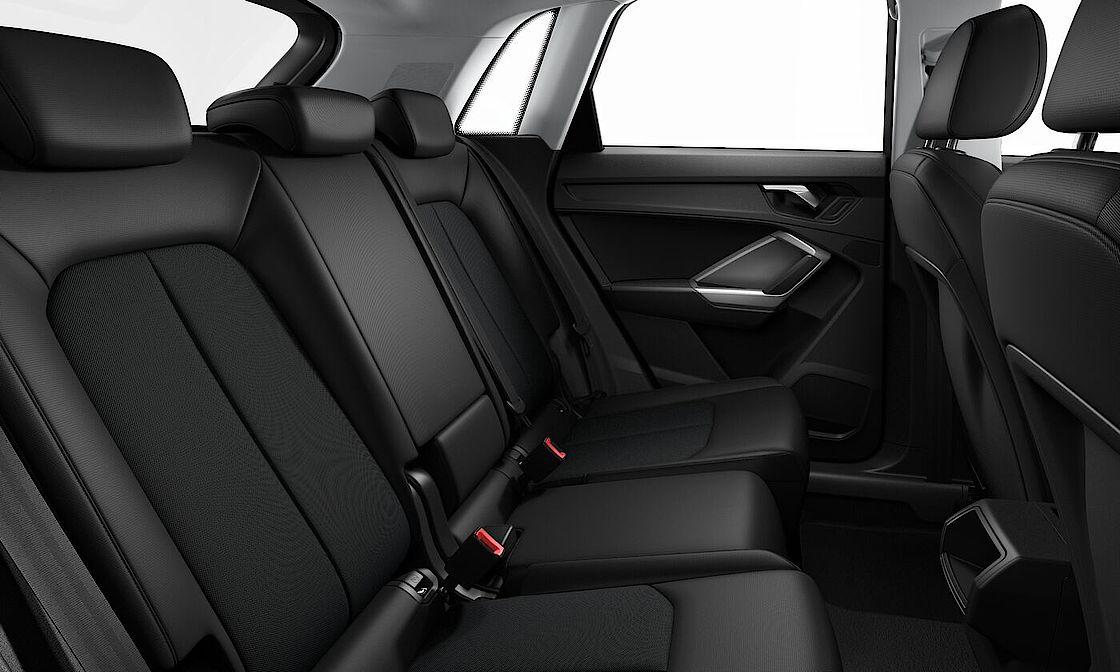 Audi Q3 Angebot bei Senger in Rheine | Cockpit