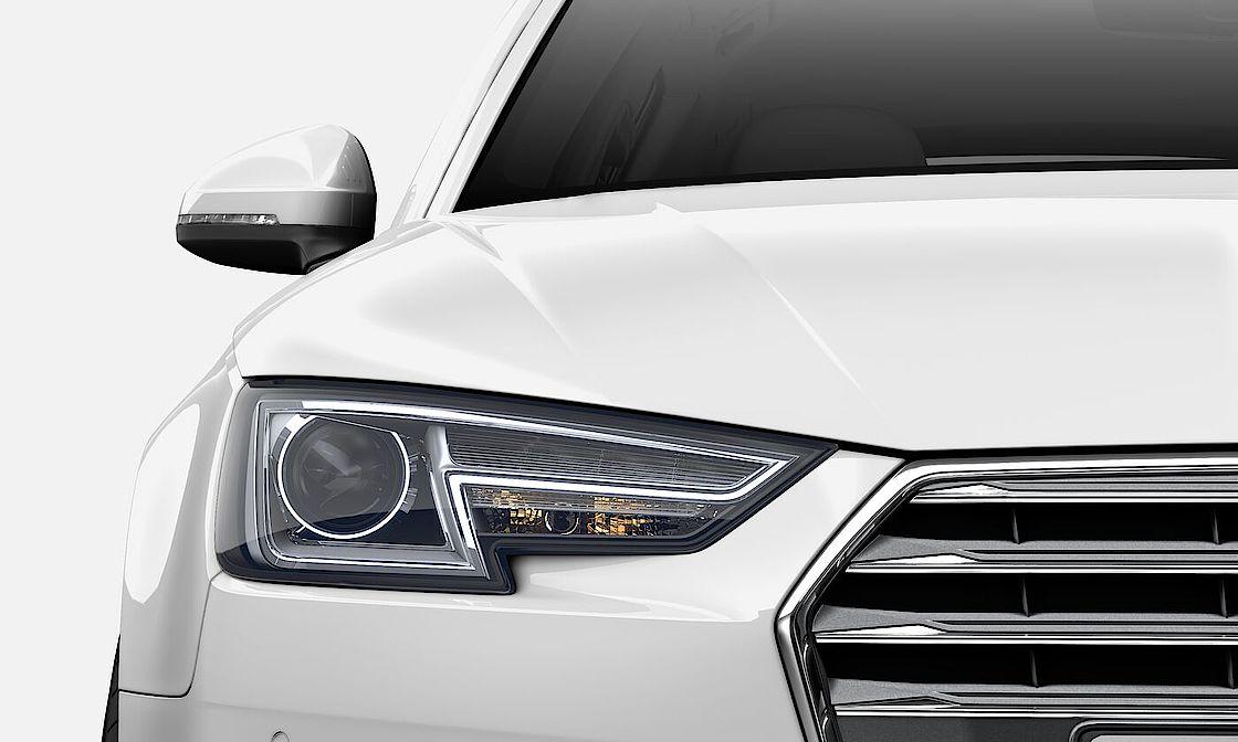 Angebot füt den Audi A4 Avant mit Erdgas