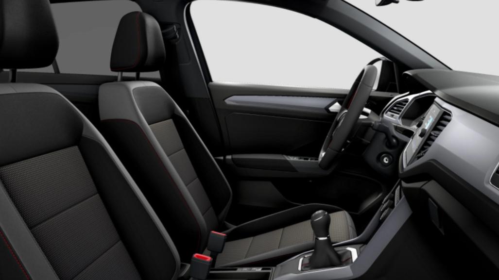 VW T-Roc im Angebot