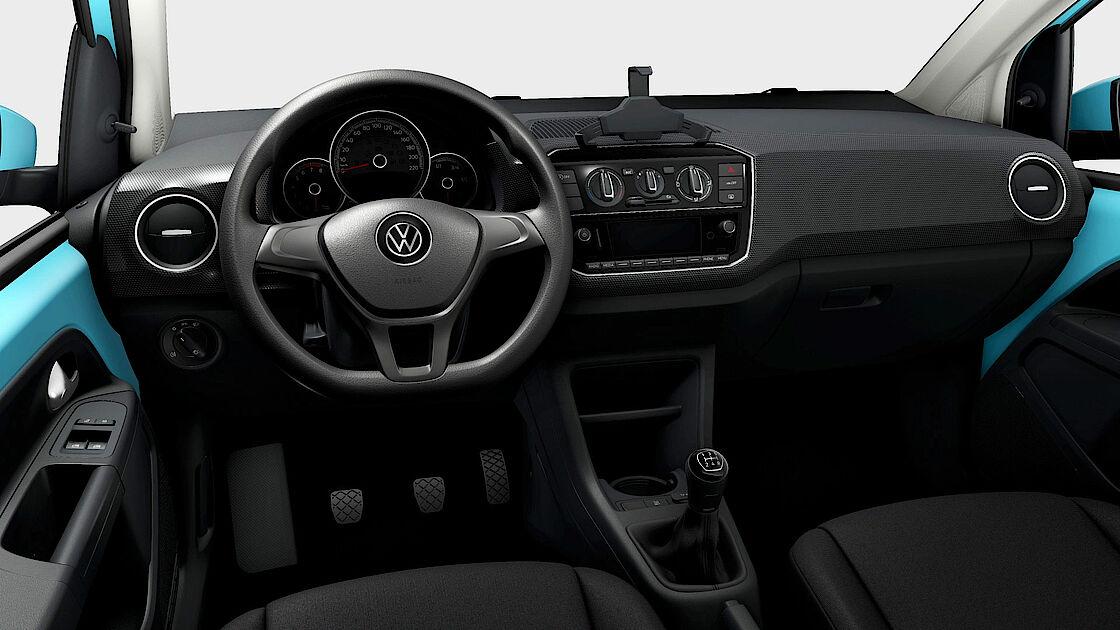 VW up! im Gewerbekundenleasing