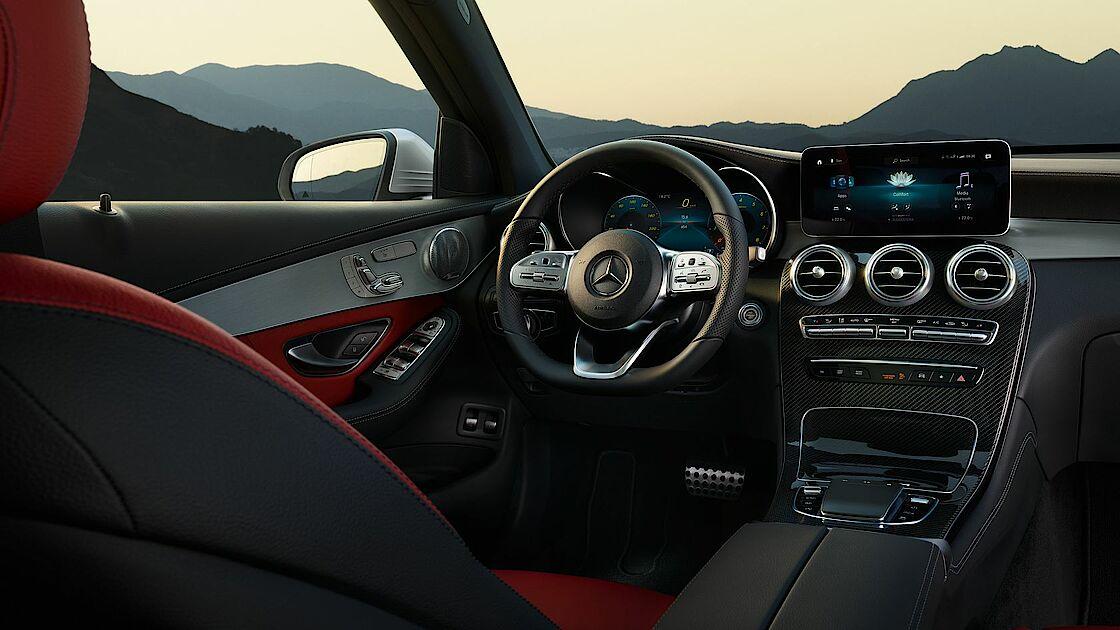 Mercedes-Benz GLC 300de im Angebot