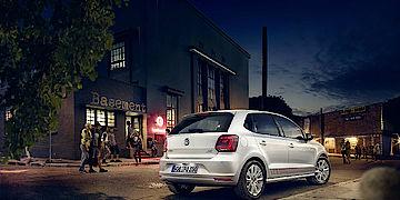 Der neue VW Polo beats