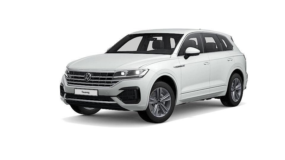 Volkswagen Touareg im Angebot