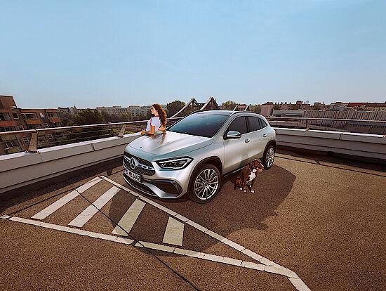 Mercedes-Benz-GLA-Ansicht