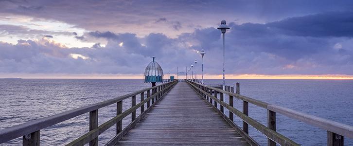 Urlaub mit dem Auto an der Ostsee