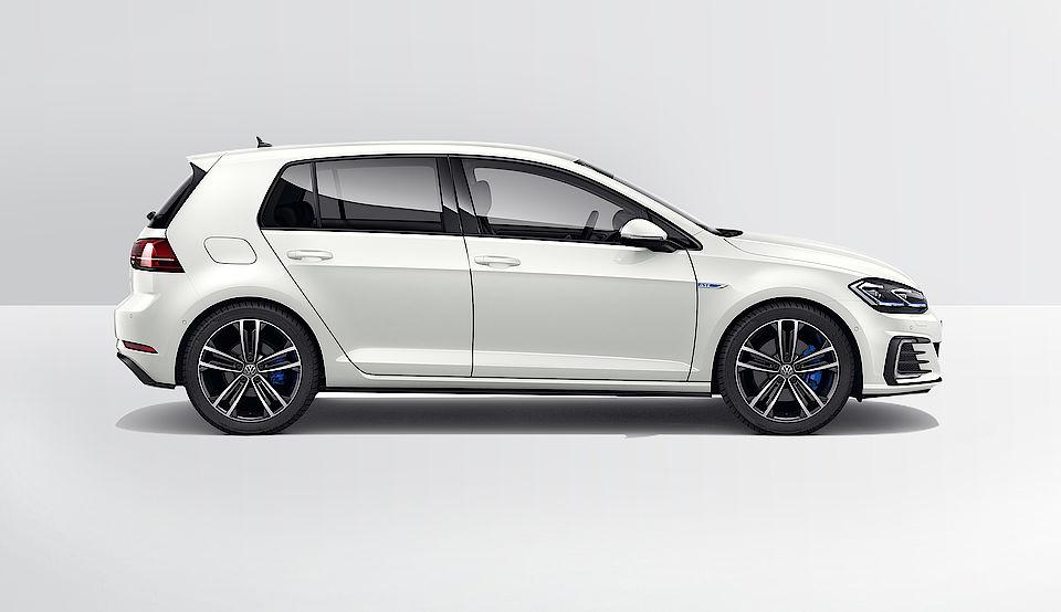 Hybridauto: Golf GTE