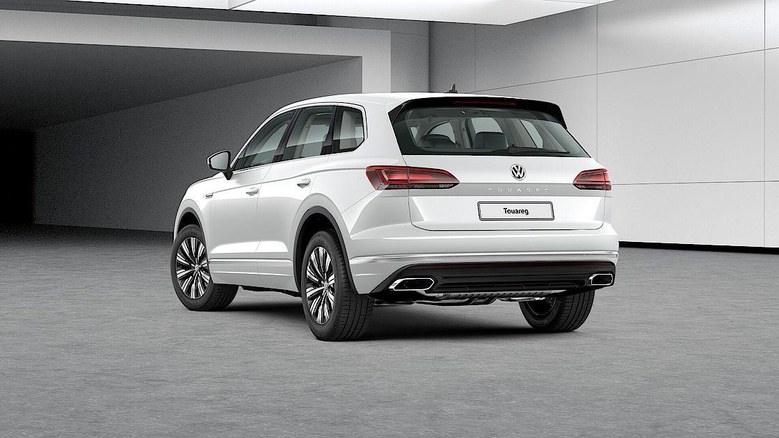 Leasing Volkswagen Touareg Geschäftskunden