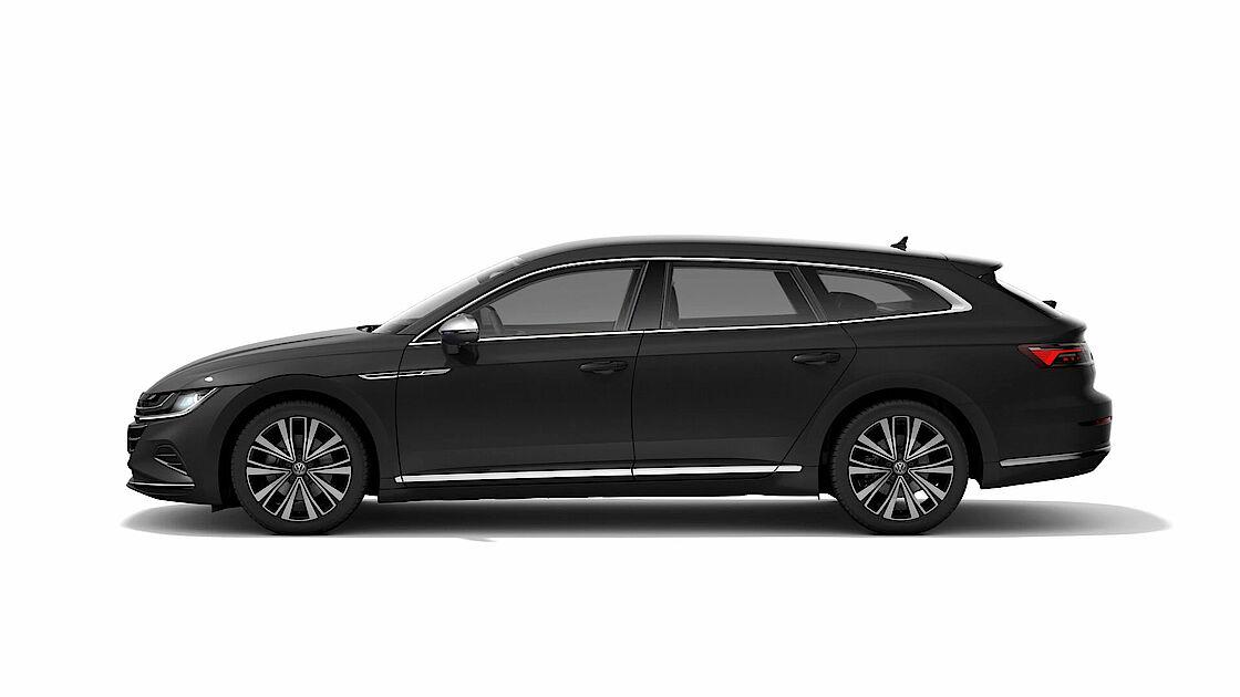 VW Arteon Shooting Brake im Leasing