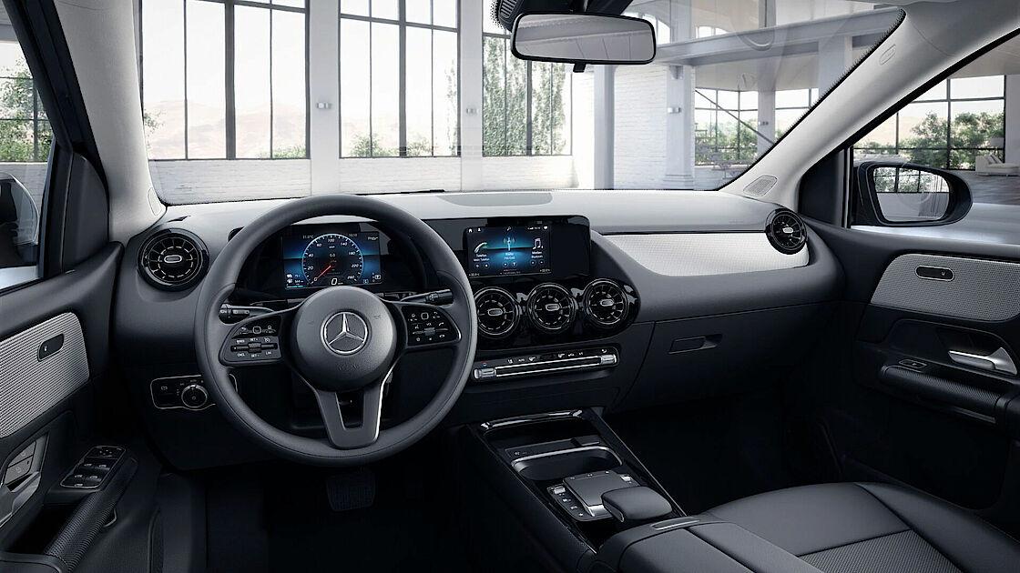 Mercedes-Benz B-Klasse Plug-In-Hybrid im Leasing