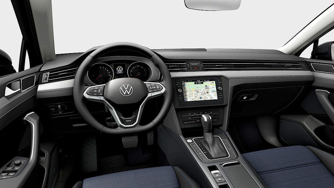 VW Passat Variant GTE im Leasing