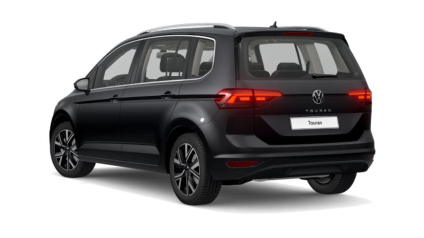 VW Touran im Angebot