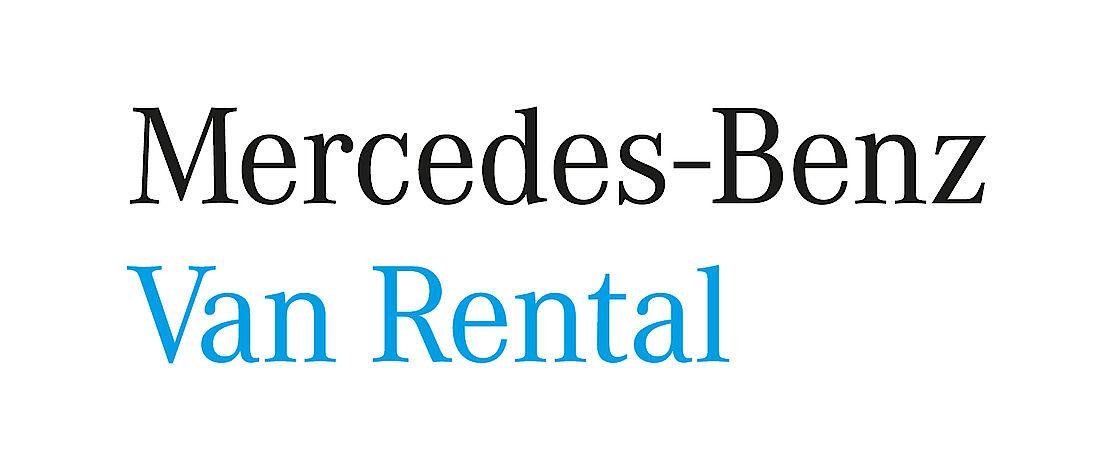 Vanrental jetzt transporter mieten auto senger for Mercedes benz van rental
