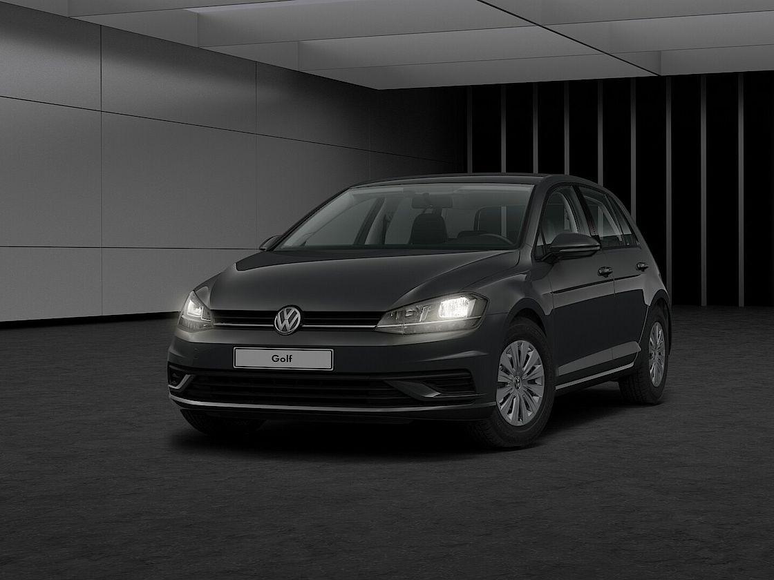 Volkswagen Golf bei Senger mit Wechselprämie