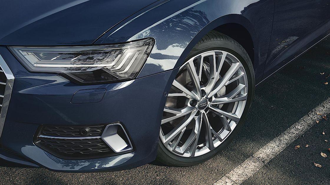Audi A6 (204PS)