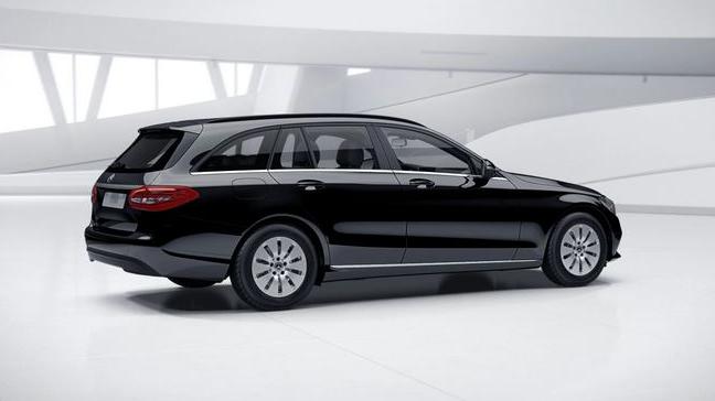 Mercedes-Benz C 180 T-Modell