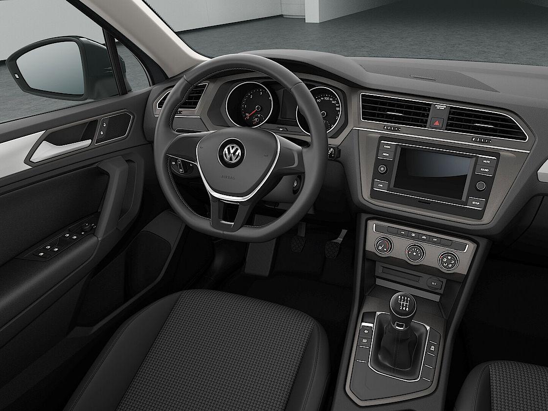 Volkswagen Tiguan   Neuwagen   Wechselprämie